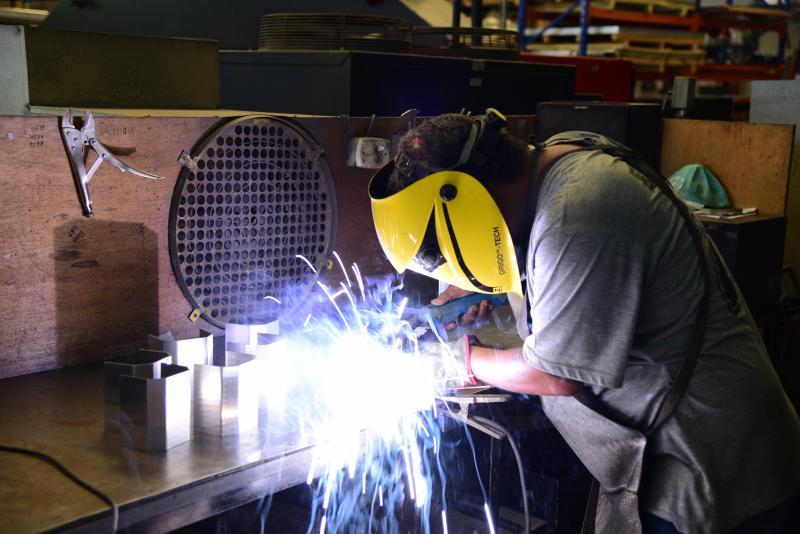 Arquivo - Indústria de transformação fechou o mês com saldo positivo de postos de trabalho