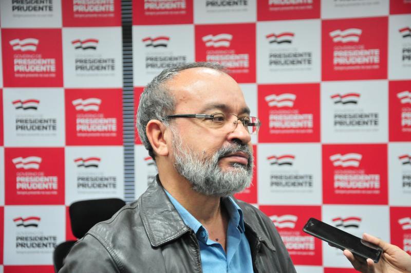 Arquivo - Investigado por CPI, Fábio Nougueira afirmou não ter nada a dizer