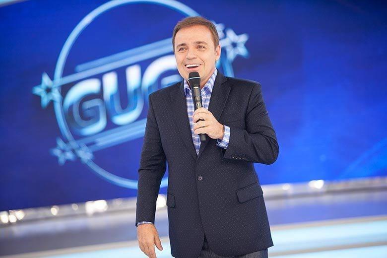 Gugu Liberato atualmente está na Record TV!