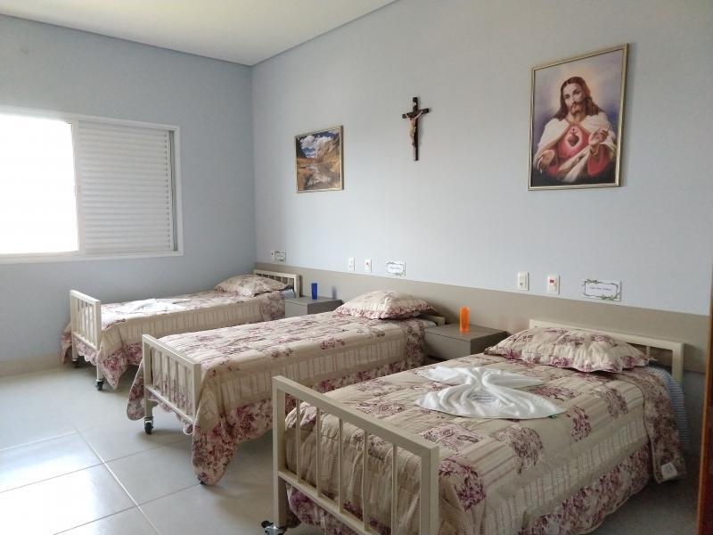 Pedro Silva - Novos quartos dispõem de, no máximo, quatro camas
