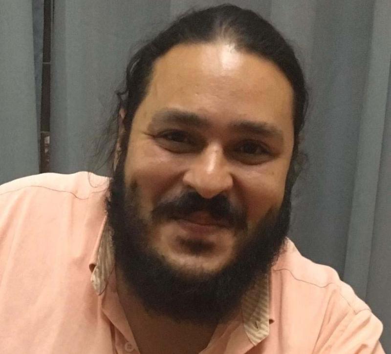 Arquivo Pessoal - Maurício tinha 40 anos e foi sepultado na tarde de ontem