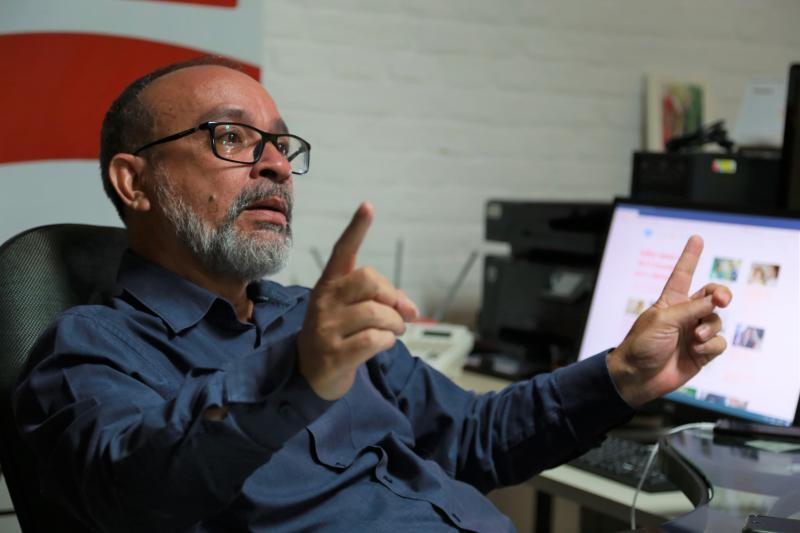 Jean Ramalho - Fábio Nougueira comenta sobre início das denúncias que resultaram em CPI