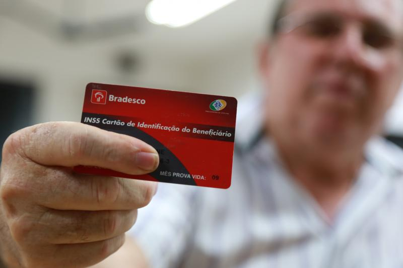 Jean Ramalho - Segundo especialista, idosos devem ter consciência financeira na hora de comprar
