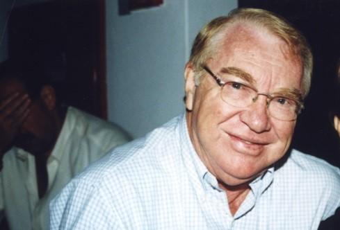 Cedida - Antônio Gabriel de Lima faleceu aos 81 anos