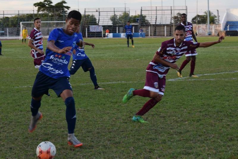 Arquivo - Osvaldo Cruz sediará um dos grupos e entrará em campo pela primeira vez em 3 de janeiro