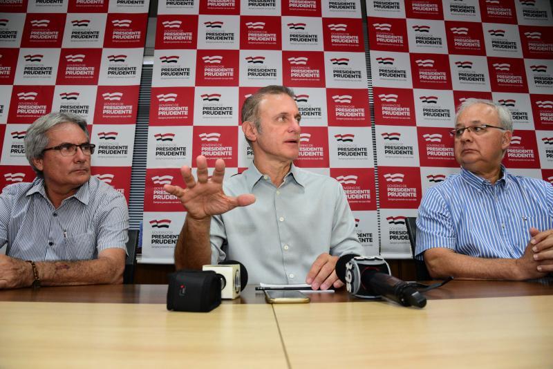 """Paulo Miguel - Bugalho: """"Estamos colocando as mãos no vespeiro"""""""