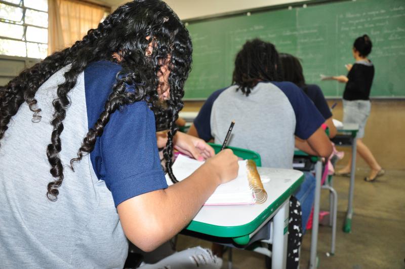Arquivo - Medida abrange escolas das redes municipal e particular de Prudente