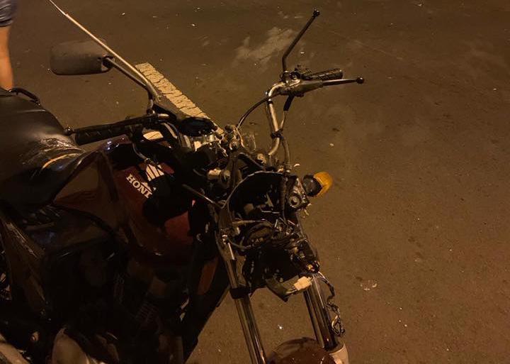 Cedida - Laudo do IC aponta que motorista perdeu o controle de direção