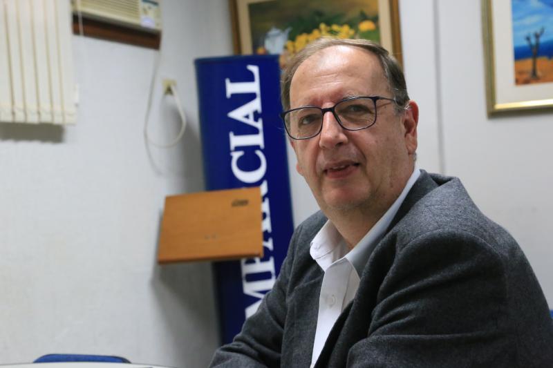 Jean Ramalho: Engenheiro Fábio Fernandes