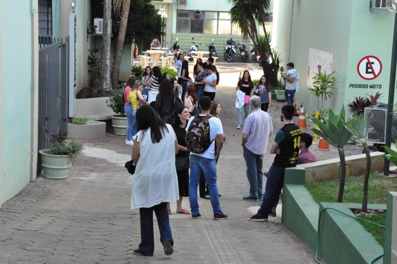 Arquivo - Em Prudente, estudantes iniciam período de recesso escolar