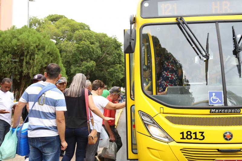 Jean Ramalho - Atualmente, passagem de ônibus em Prudente custa R$ 4,10