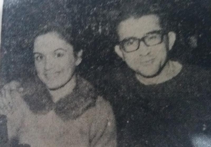 Antonino e Neuza
