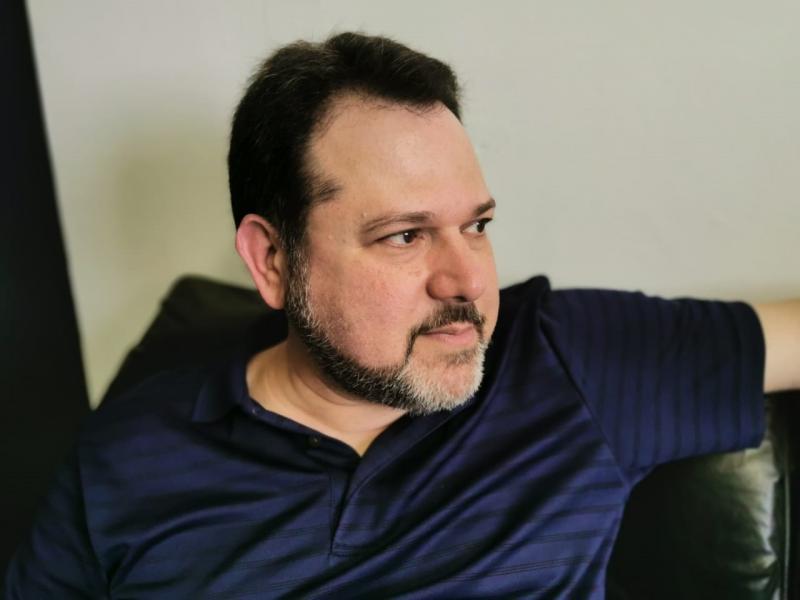 """Sinomar Calmona - Carlos Bongiovanni: """"Você não pratica medicina, você se casa com ela!"""""""