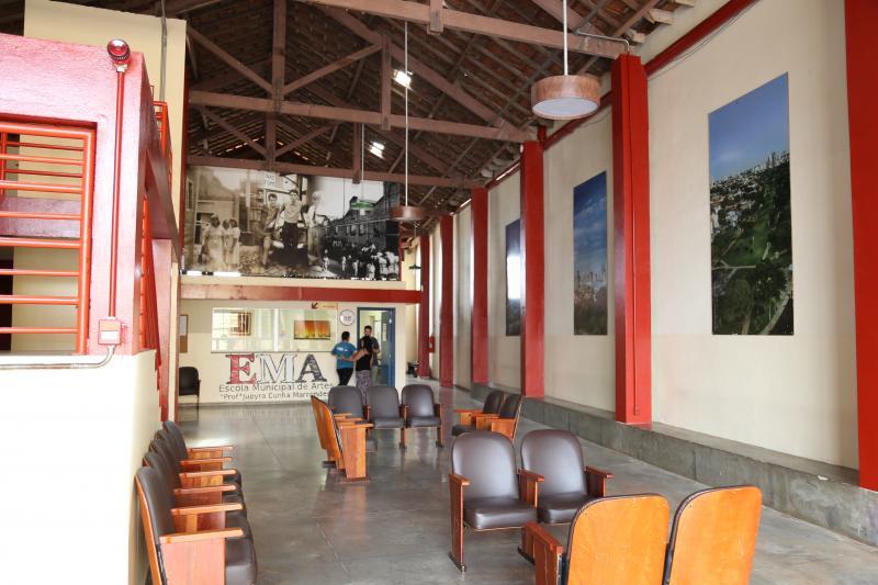 Jean Ramalho:Escola se torna patrimônio cultural e imaterial de Prudente