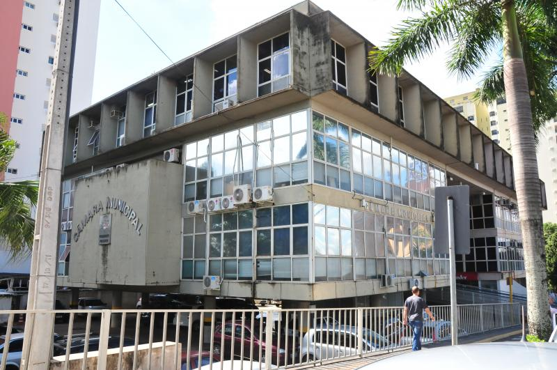 Arquivo - Executivo decretou ponto facultativo no dia 2 de janeiro