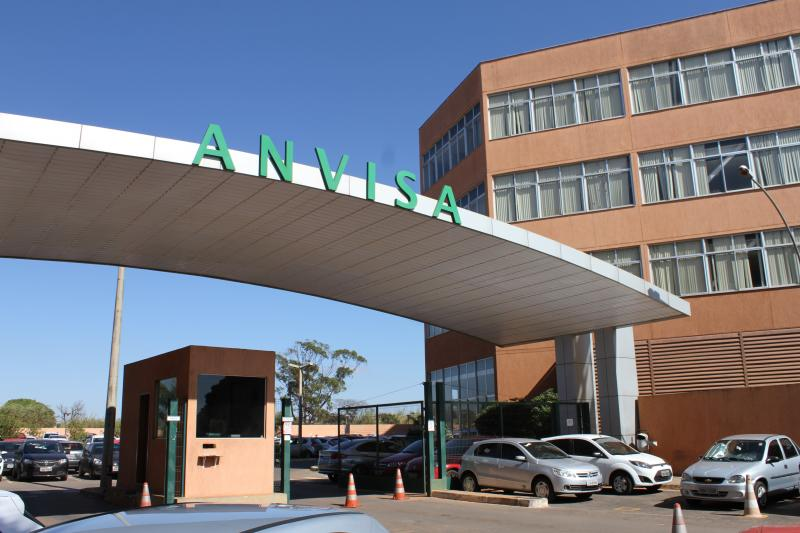 Anvisa/Divulgação - Segundo Anvisa, novos produtos não serão considerados medicamentos, mas sim uma categoria nova de produtos