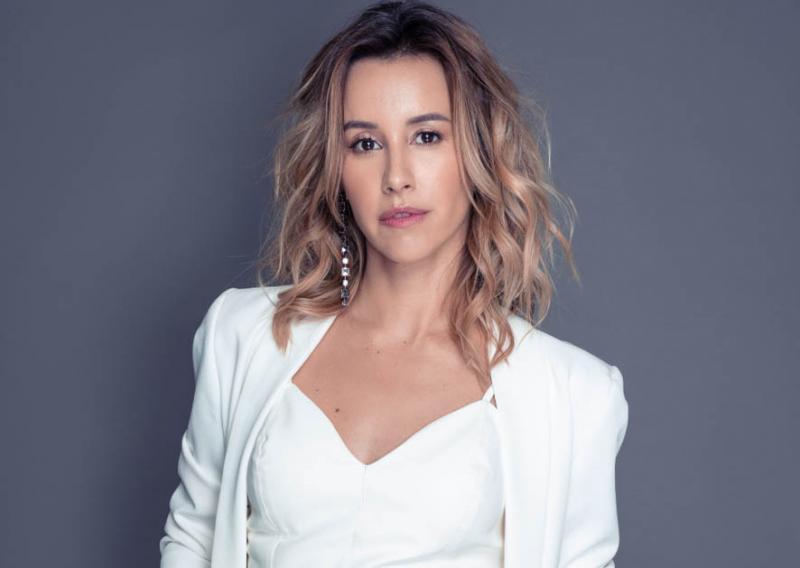 Divulgação - Cristiane Dias, ex-Globo e contratada em setembro pela CNN Brasil, é a mais cotada nesse momento para estar à frente das Olimpíadas de Tóquio