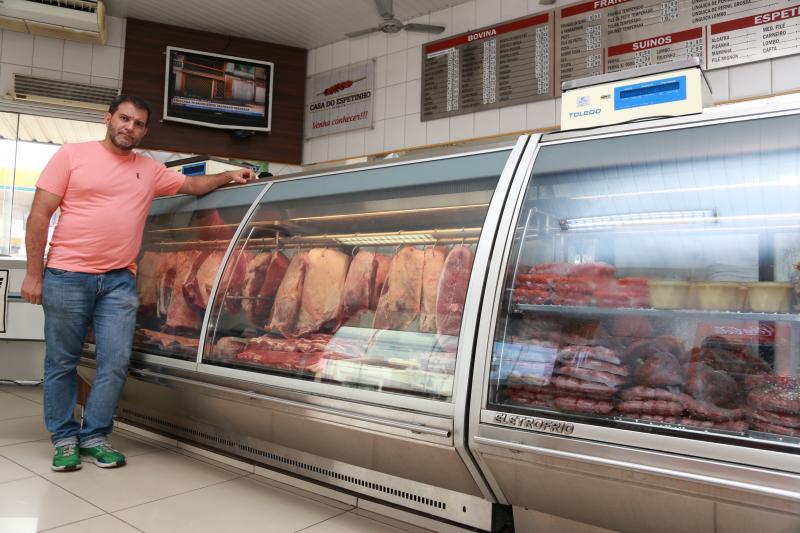 Jean Ramalho - Na Nelore Premium estimativa é que preço dos cortes bovinos se normalizem na segunda quinzena de fevereiro