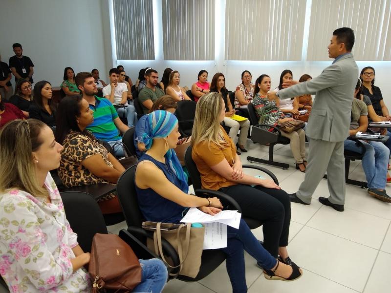 Marco Vinicius Ropelli - Conselheiros de Machado, Marcondes, Santo Expedito e Prudente se reuniram com promotor ontem