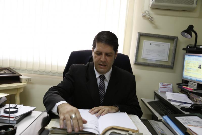 Arquivo - Marcelo Cezário diz que Prefeitura deve se responsabilizar