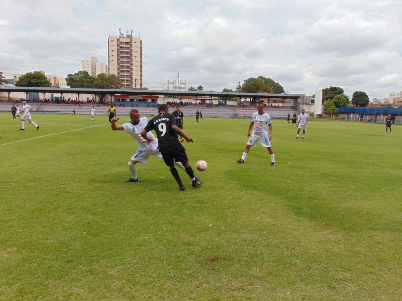 Arquivo/O Imparcial - No futebol, pontapé inicial será dado com a quarta edição do Inter-Distritos, no dia 26