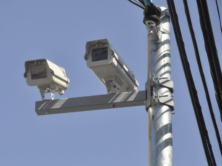 Arquivo - Prudente contará, ao todo, com 17 radares e duas lombadas eletrônicas