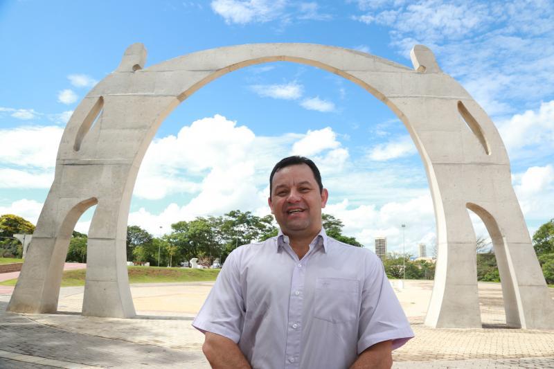 Weverson Nascimento - Marcelo Costilho tem exercido destacada atuação em prol da comunidade prudentina