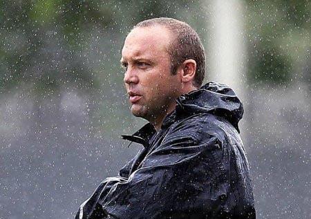 Arquivo pessoal - Fesan já treinou a base do Grêmio Prudente entre 2010 e 2011