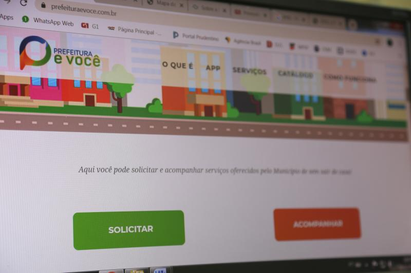 """Jean Ramalho - """"Prefeitura e Você"""" facilita a gestão de atendimentos e incidentes municipais"""