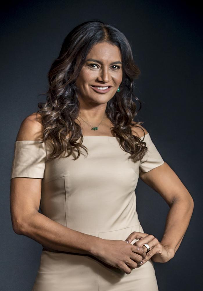 João Cotta / TV Globo -  No dia 9 de fevereiro, a atriz Dira Paes ficará responsável pelos comentários na transmissão do Oscar, na Globo