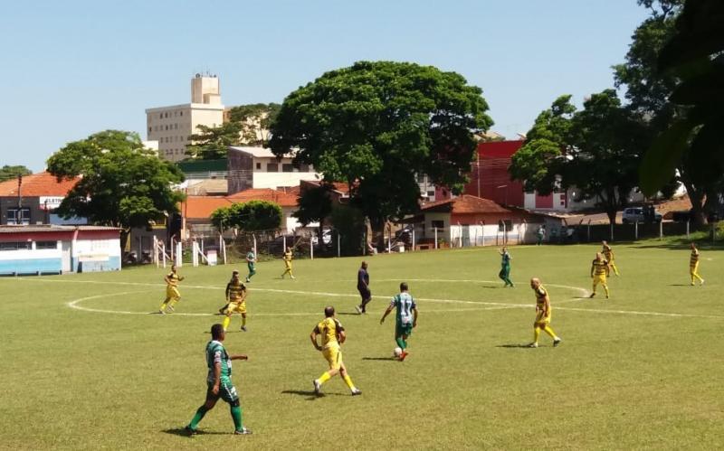 No campo do Rio 400, Novorizontino venceu o Guarani por 6 a 1
