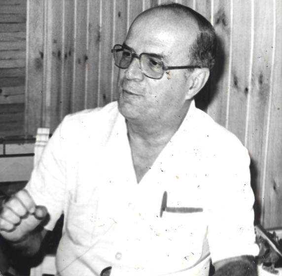 Julio Nunes de Abreu