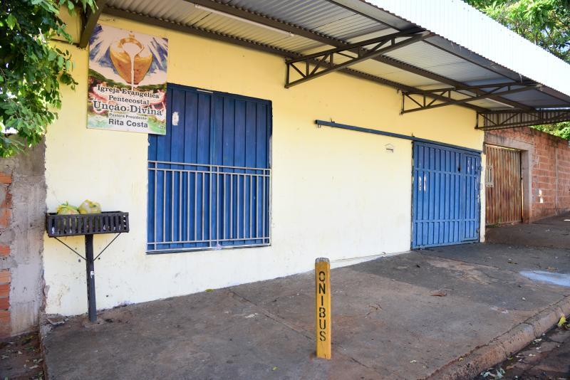 Paulo Miguel - Igrejas evangélicas são numerosas em bairros periféricos de Prudente