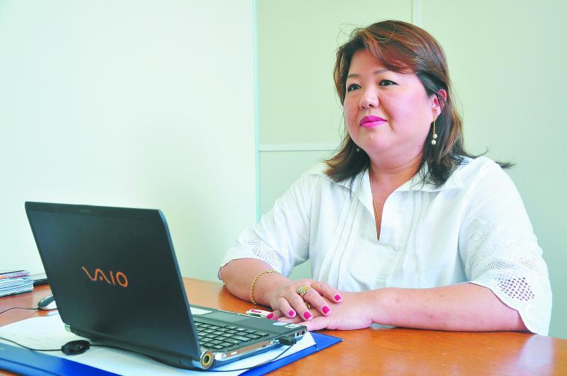 Arquivo - Edilene espera que o ensino de educação financeira complemente aprendizados de casa