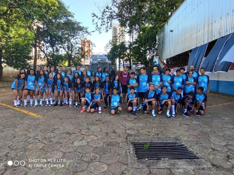 Foto: cedida / Péricles Batista de Menezes Junior - Equipes voltam para casa com boas histórias e resultados na bagagem