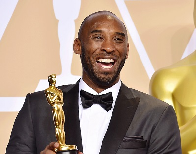 Folhapress: Bryant é conhecido por sua carreira no Los Angeles Lakers