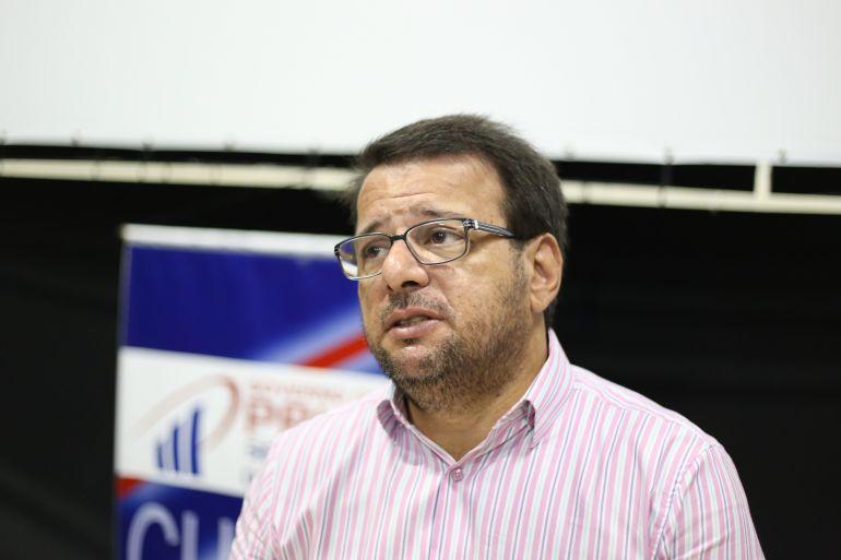 Arquivo - Marcos Tadeu ocupava o cargo de chefe de gabinete
