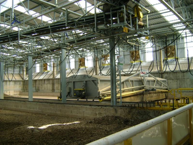 Sabesp - Inaugurado ontem, sistema de secagem de lodo na ETE Limoeiro, em Prudente, teve investimento de R$ 2,9 milhões da Sabesp