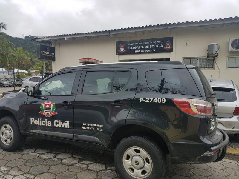 Foto: Polícia Civil - Polícia Civil de Pirapozinho e DIG de Mongaguá trabalharam juntas na operação proximadamente R$ 13 mil reais em celulares oriundos de estelionatos na região de Presidente Prudente