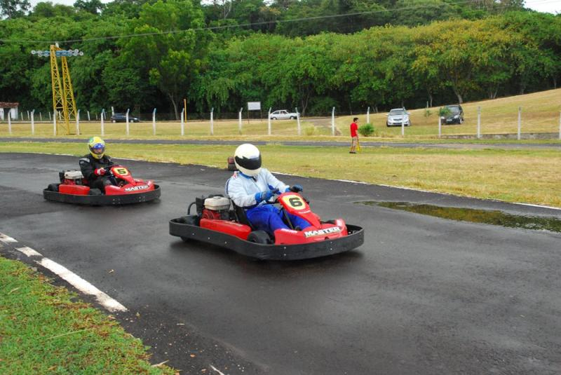 Arquivo - Local recebe a partir de março a Copa Prudentina de Kart