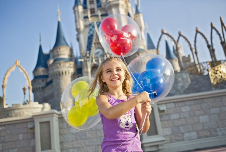 Disney Kids: viagem com crianças requer cuidados e programação especial