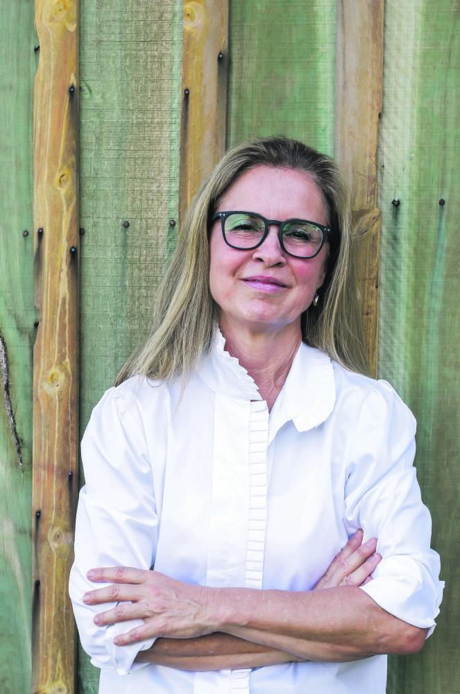 """Flávia Tebaldi:""""Decisões do agro passarãopelas mãos das mulheres nos próximos anos"""", diz Teresa"""