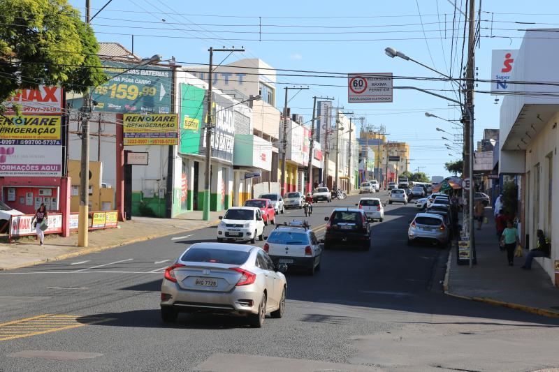 Weverson Nascimento - Prédio será instalado na Avenida Brasil, na área central, para facilitar acesso da população