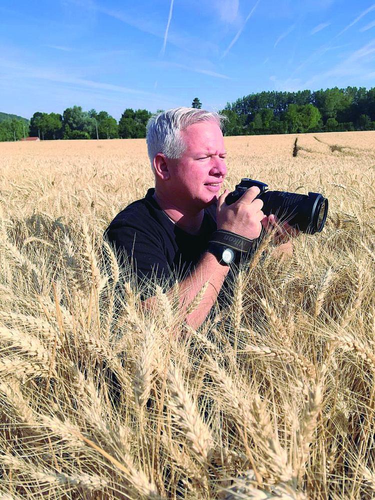 Foto: Cedida - Jornalista e fotógrafo documental Roberto Mancuzo conduz expedição fotográfica 'roots' para fotógrafos amadores e profissionais em fazenda no Mato Grosso do Sul