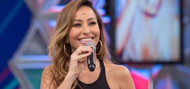 """Foto: Reprodução / Instagram -  Sabrina Sato apresentará o novo """"Domingo Show"""""""