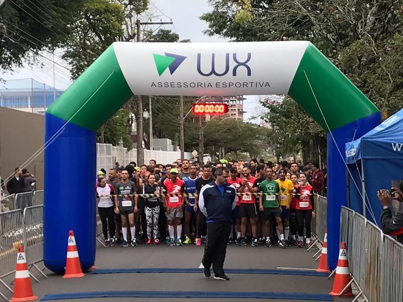 Foto: Cedida - Evento que chega a 3ª edição é composto por caminhada e corrida