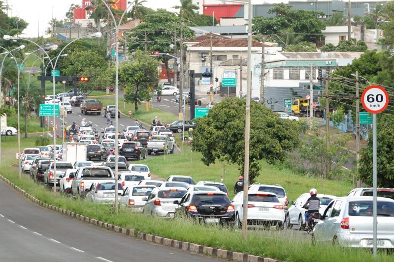 O Imparcial - Para Semob, redução no número de autuações é reflexo de mais conscientização no trânsito