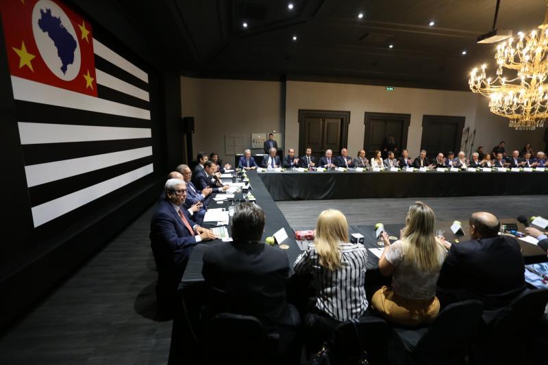 AI do Governo:Anúncio foi feito pelo Governo de São Paulo na sexta-feira