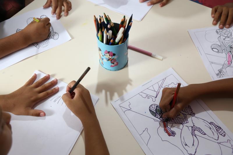 Weverson Nascimento - Projeto é voltado para crianças e adolescentes em situação de acolhimento em Prudente