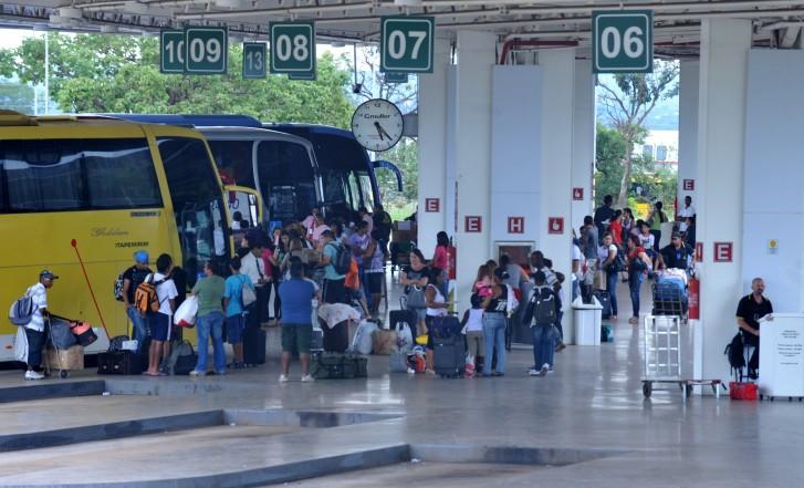 ABr - Principal recomendação é viajar somente com empresas devidamente autorizadas